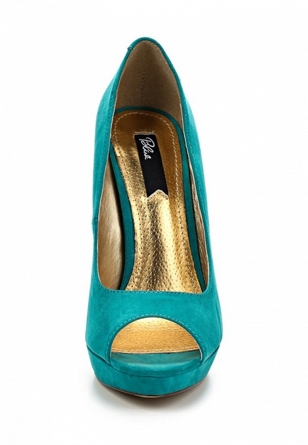 Туфли на каблуке Blink 801787-AA-67: изображение 6