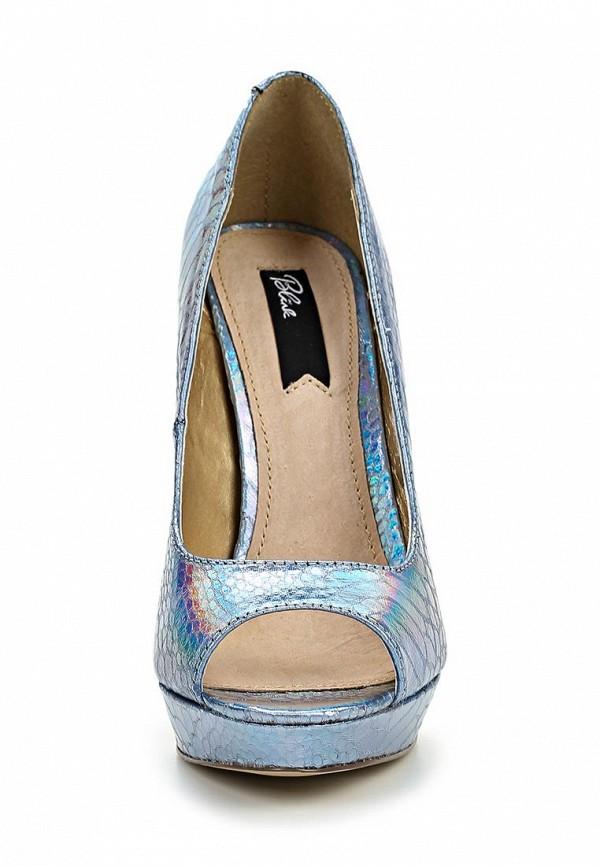 Туфли на каблуке Blink 801787-AE-71: изображение 6