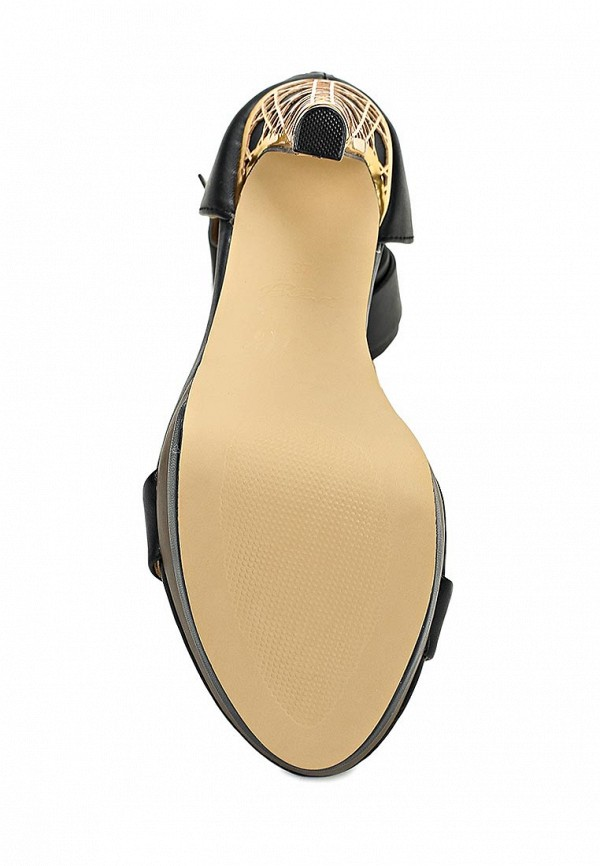 Босоножки на каблуке Blink 801922-B-01: изображение 4