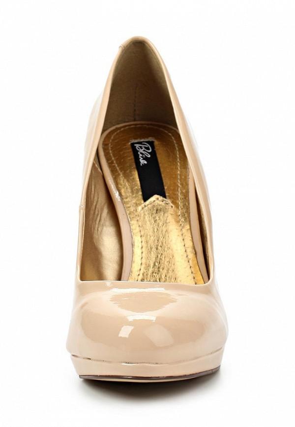 Туфли на каблуке Blink 701416-AB-24: изображение 3