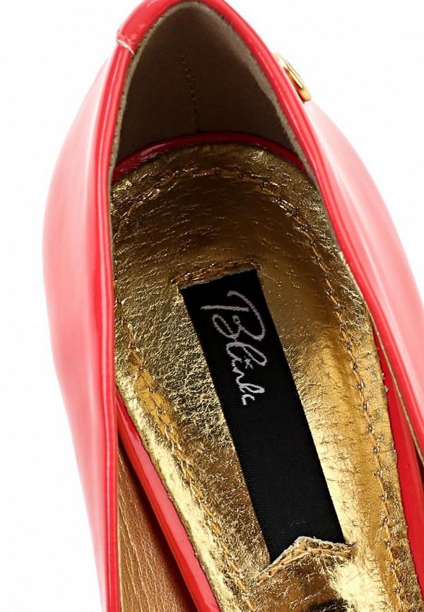 Туфли на каблуке Blink 701610-F-33: изображение 6
