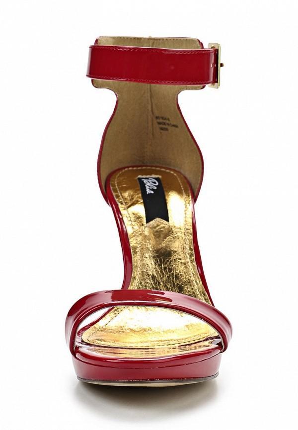 Босоножки на каблуке Blink 801924-B-31: изображение 3
