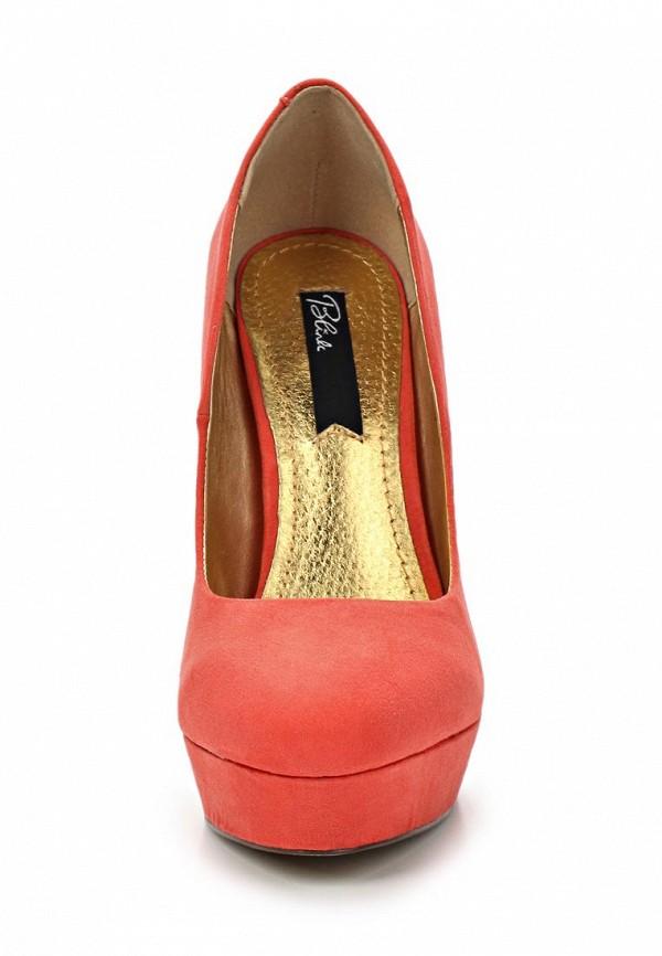 Туфли на каблуке Blink 701589-A-33: изображение 6