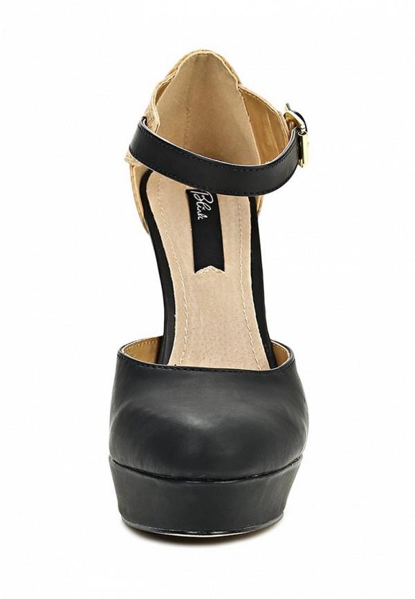 Босоножки на каблуке Blink 701592-G 864: изображение 6