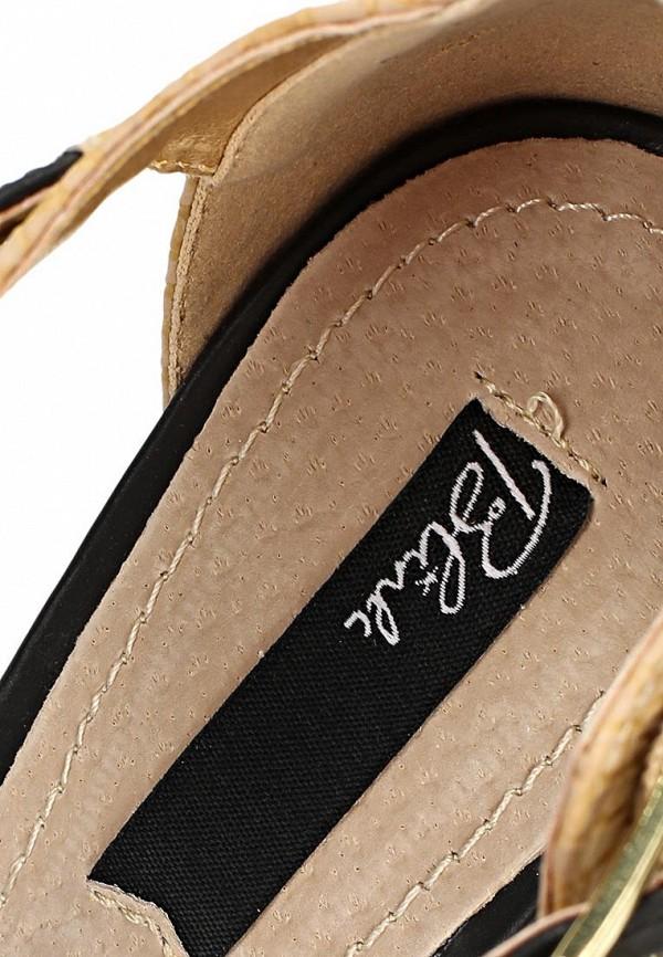 Босоножки на каблуке Blink 701592-G 864: изображение 12