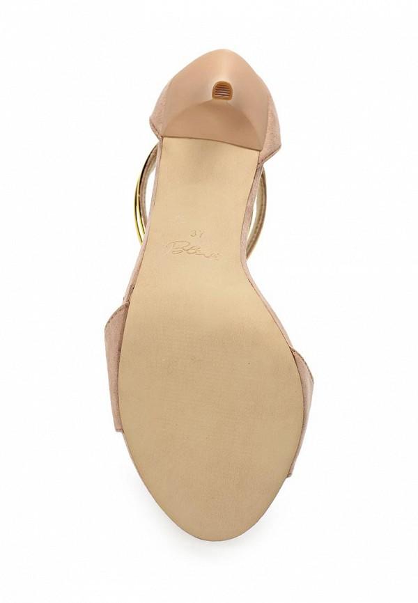 Босоножки на каблуке Blink 802034-A-98: изображение 4