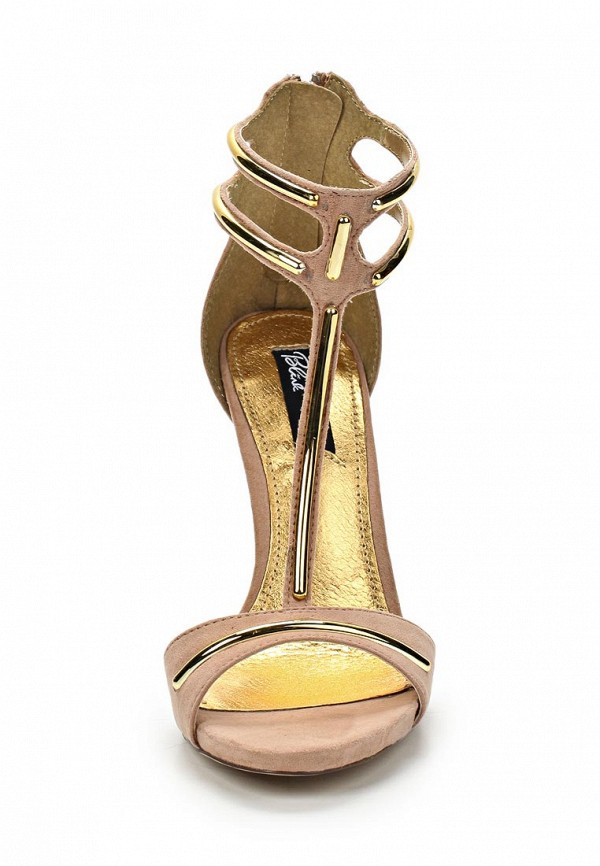 Босоножки на каблуке Blink 802034-A-98: изображение 6