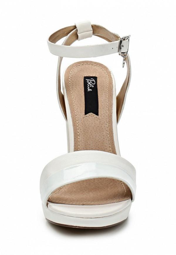 Босоножки на каблуке Blink 802057-A-04: изображение 6
