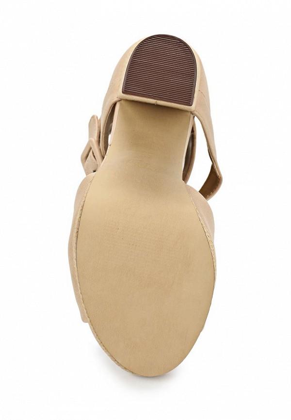 Босоножки на каблуке Blink 802059-C-24: изображение 4