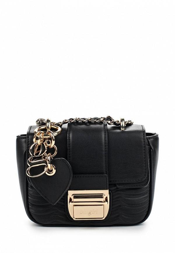 Сумка Blugirl Blugirl BL540BWRHD19 сумка blugirl черный