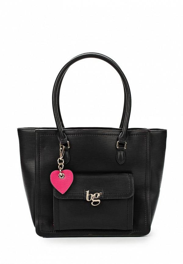 Сумка Blugirl Blugirl BL540BWTDA12 сумка blugirl черный