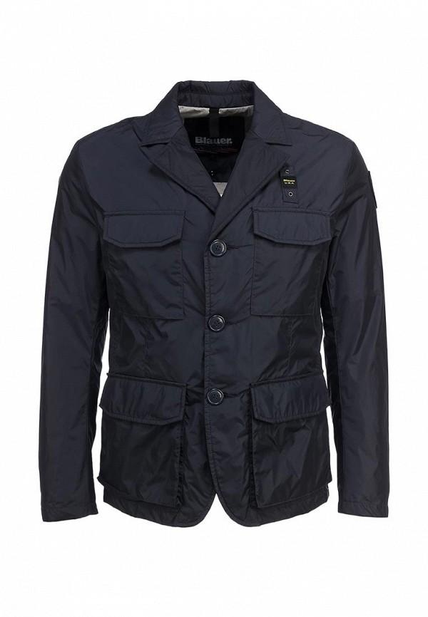 Джинсовая куртка Blauer 14sblub02093: изображение 1