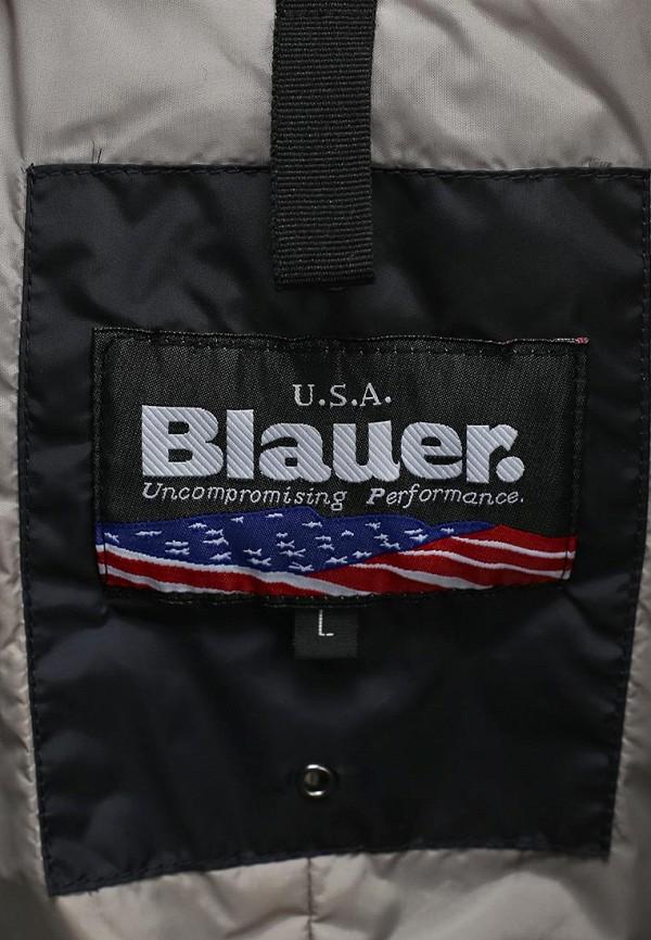 Джинсовая куртка Blauer 14sblub02093: изображение 4