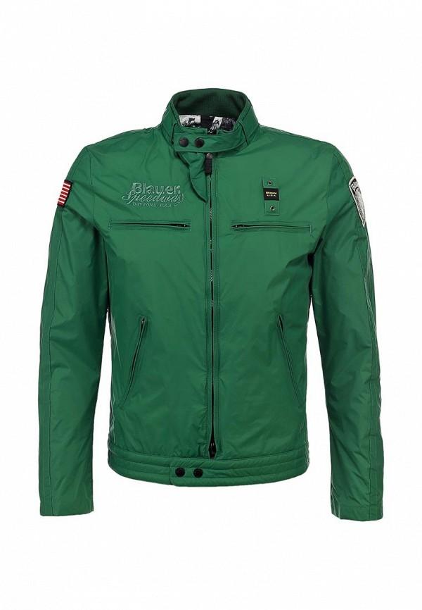 Джинсовая куртка Blauer 14sbluс01411: изображение 1