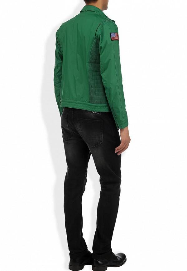 Джинсовая куртка Blauer 14sbluс01411: изображение 8