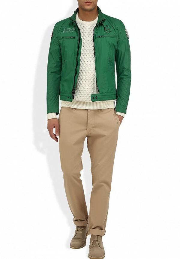 Джинсовая куртка Blauer 14sbluс01411: изображение 10