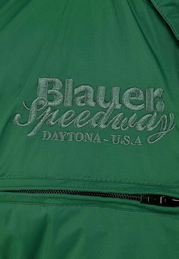 Джинсовая куртка Blauer 14sbluс01411: изображение 12