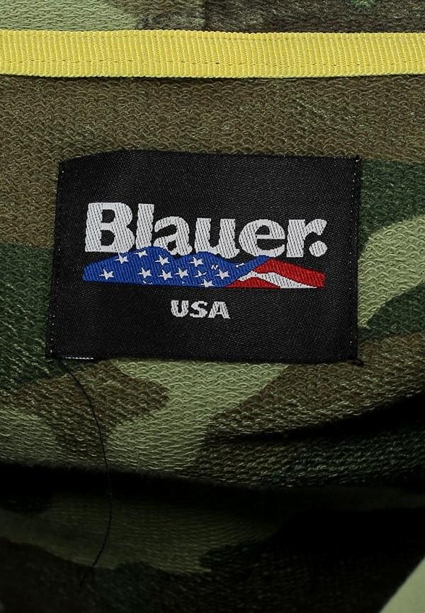 Толстовка Blauer 14sbluf02443: изображение 3