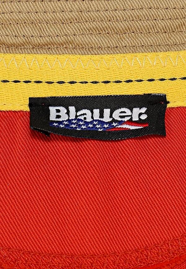 Мужские поло Blauer 14sblut02343: изображение 4