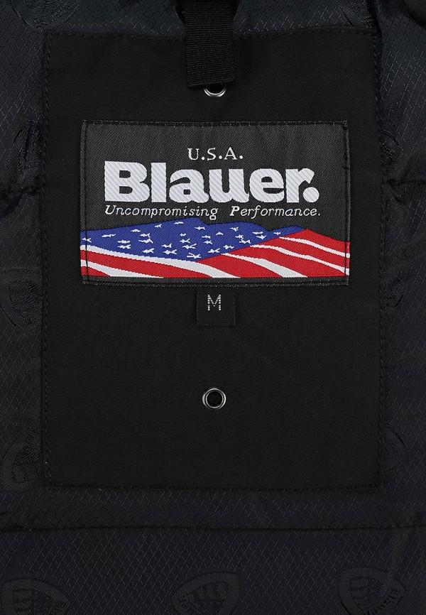 Утепленная куртка Blauer 14wbluk03912: изображение 3