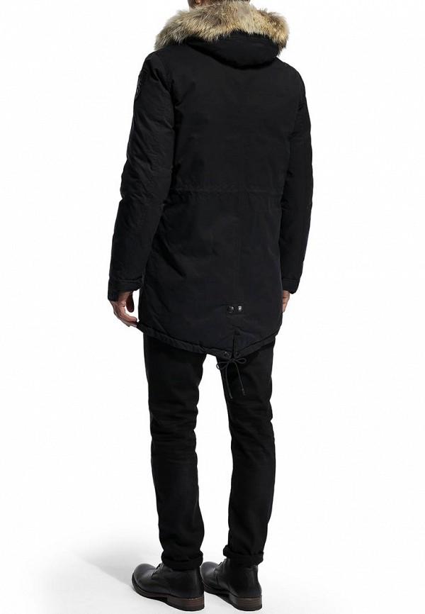 Утепленная куртка Blauer 14wbluk03912: изображение 5