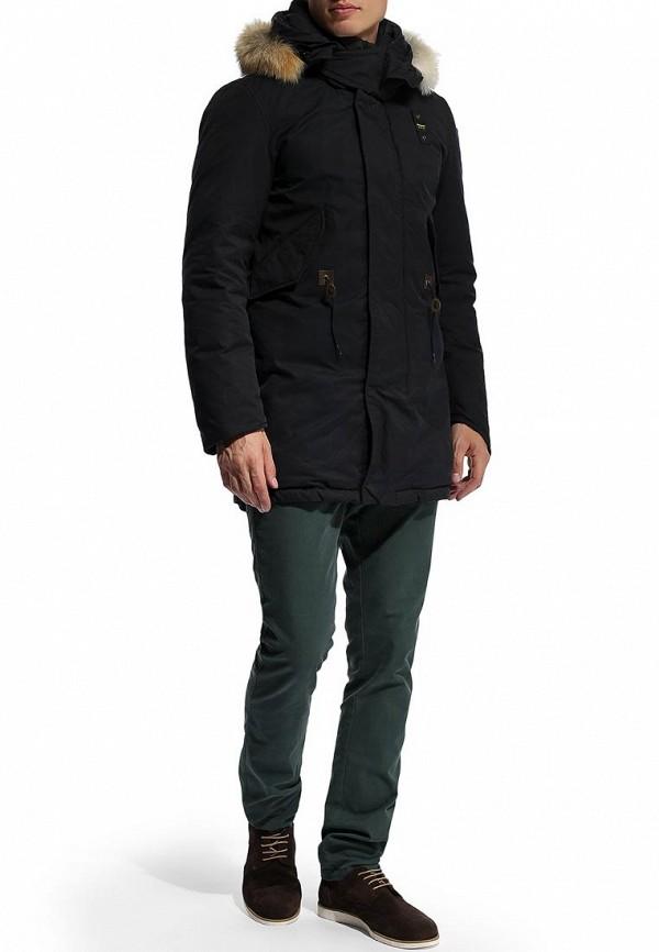 Утепленная куртка Blauer 14wbluk03912: изображение 6