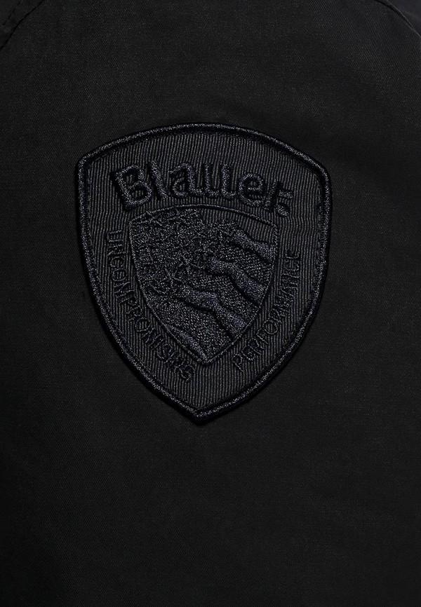 Утепленная куртка Blauer 14wbluk03912: изображение 7