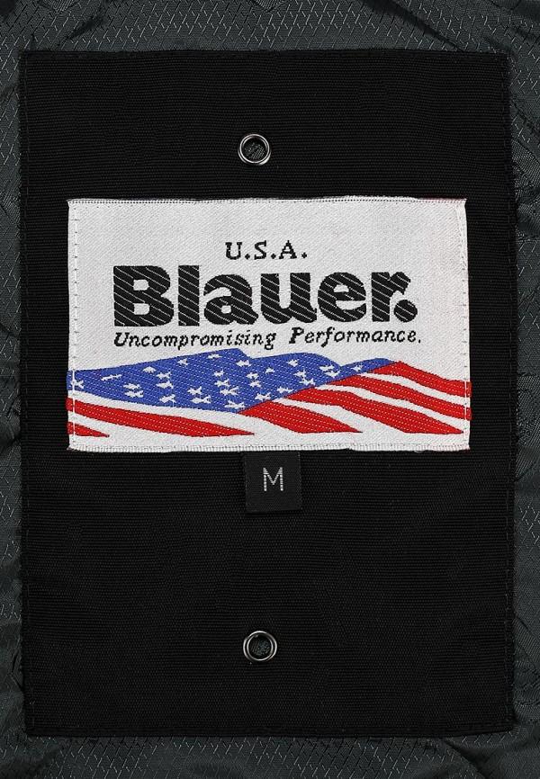 Пуховик Blauer 14wblub02184: изображение 4