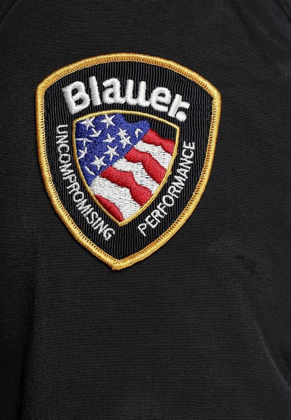 Пуховик Blauer 14wblub02184: изображение 15