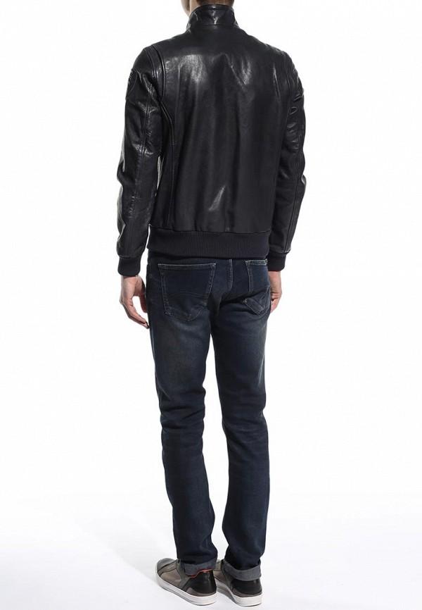 Кожаная куртка Blauer 15sblul02033: изображение 4