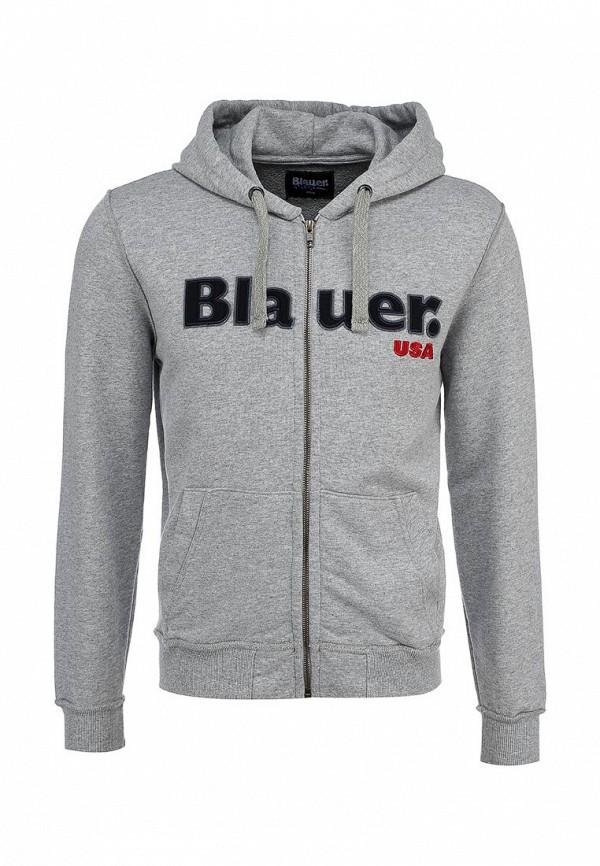 Толстовка Blauer 15sbluf02209: изображение 1