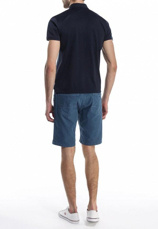 Мужские поло Blauer 15sblut02326: изображение 5