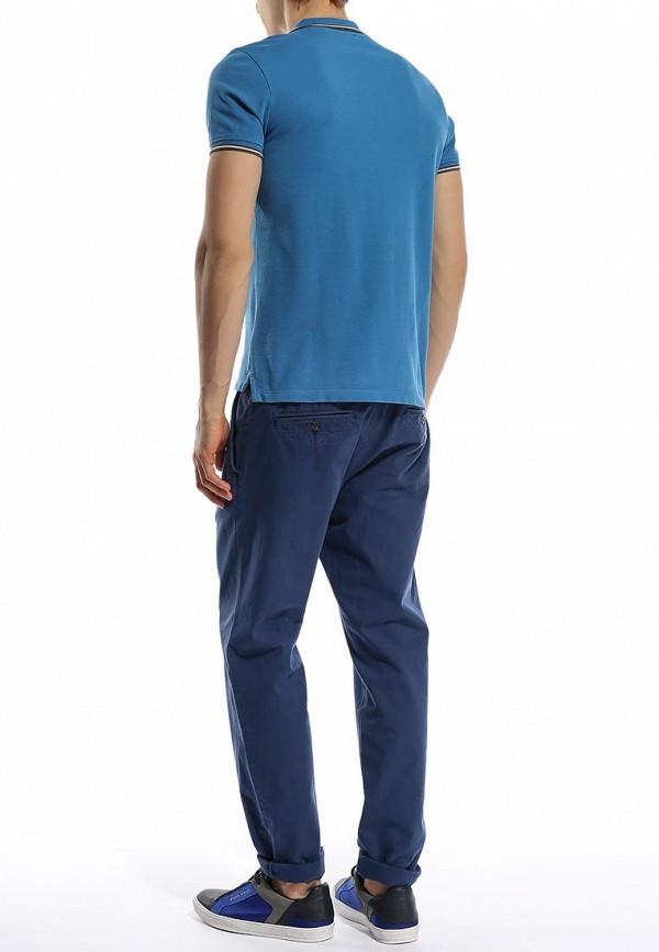 Мужские поло Blauer 15sblut02150: изображение 4