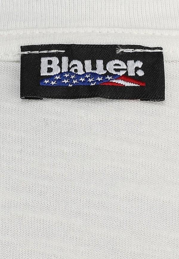 Футболка с коротким рукавом Blauer 15sbluh02387: изображение 2