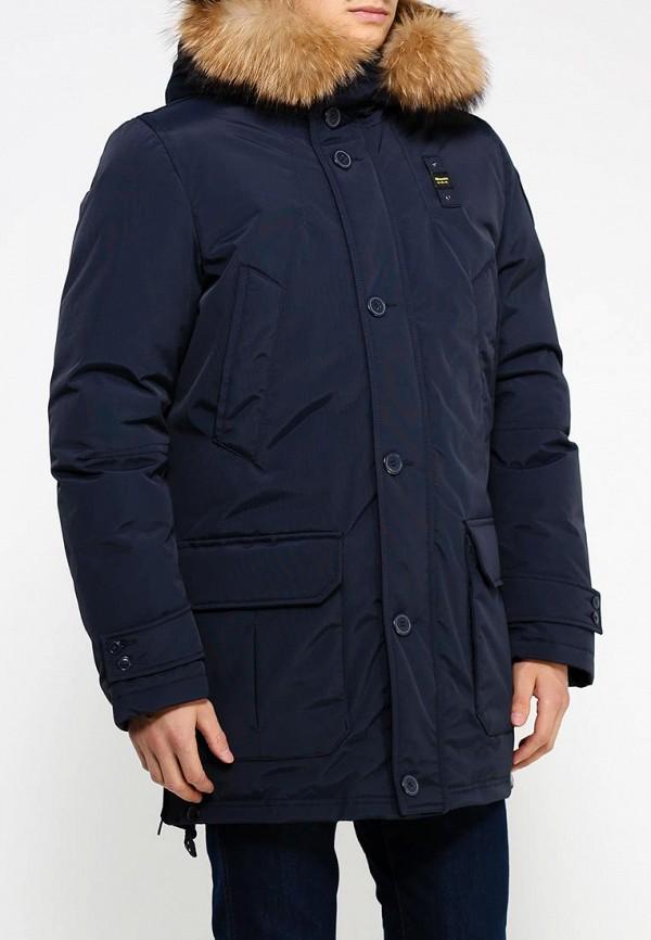 Утепленная куртка Blauer 15WBLUK03080: изображение 3