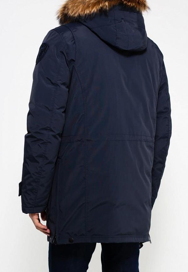 Утепленная куртка Blauer 15WBLUK03080: изображение 4