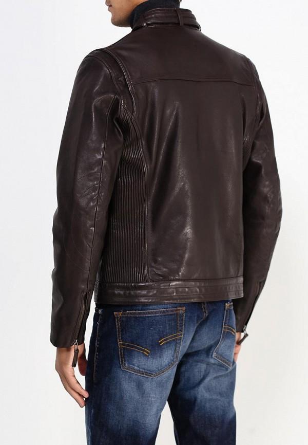 Кожаная куртка Blauer 15WBLUL01311: изображение 5