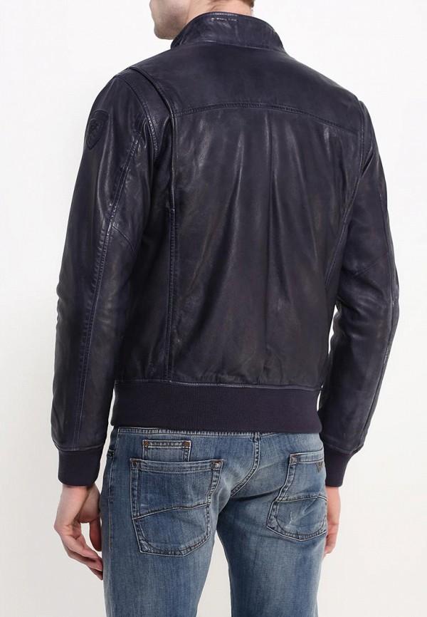 Кожаная куртка Blauer 16SBLUL02522: изображение 5