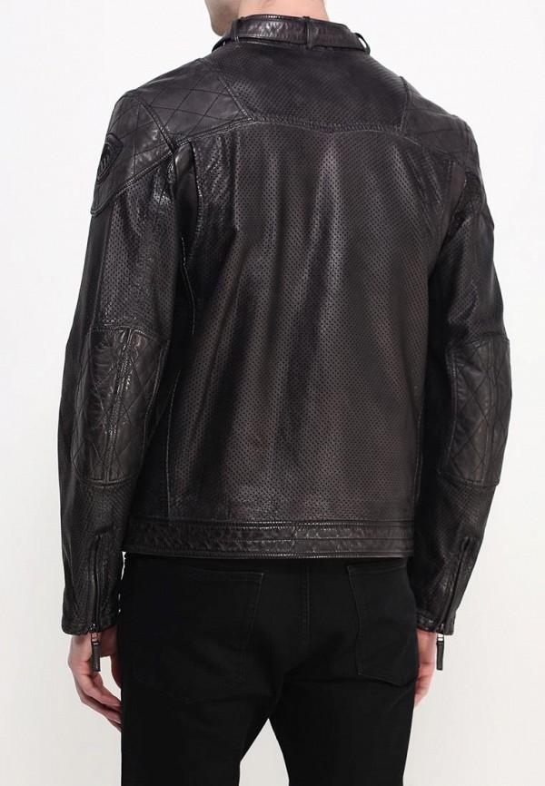 Кожаная куртка Blauer 16SBLUL02524: изображение 5