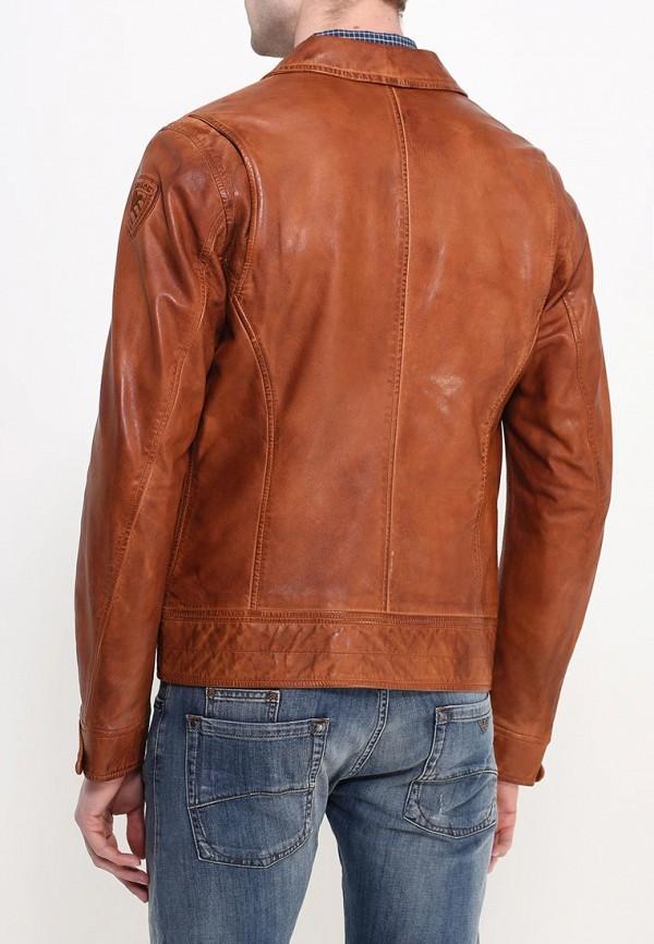 Кожаная куртка Blauer 16SBLUL02521: изображение 5