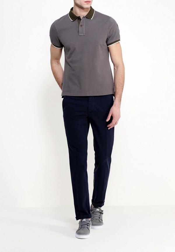 Мужские повседневные брюки Blauer 16SBLUP01279: изображение 2