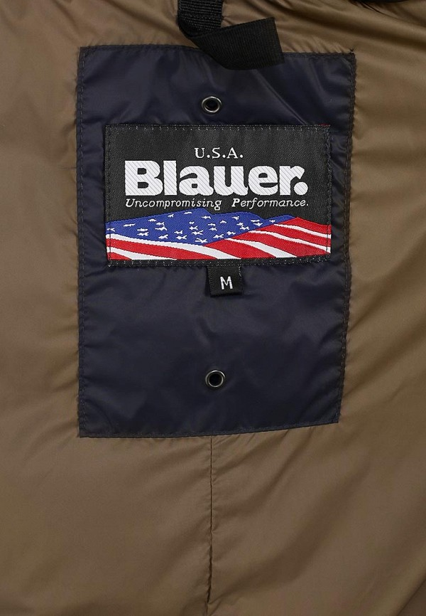 Пуховик Blauer BLU0842-2188: изображение 4