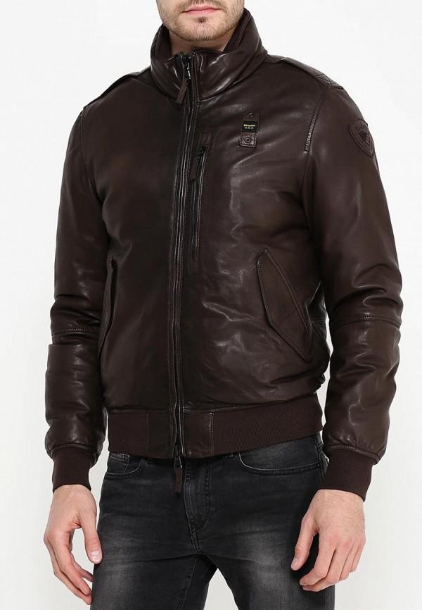 Куртка Blauer 16wblul01065: изображение 3