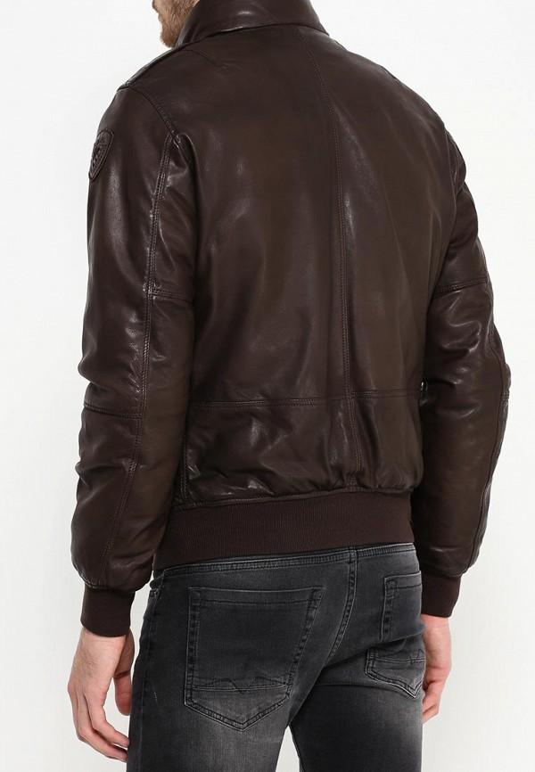 Куртка Blauer 16wblul01065: изображение 4