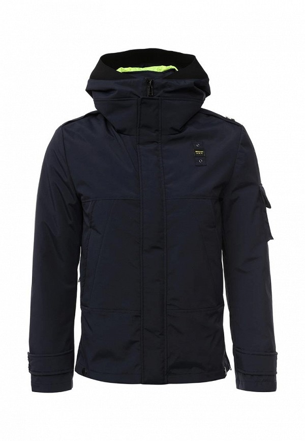 Куртка утепленная Blauer 16wbluc05224