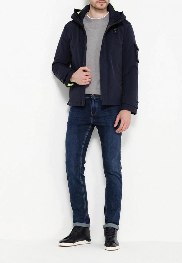 Куртка Blauer 16wbluc05224: изображение 2