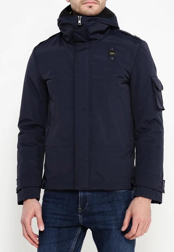 Куртка Blauer 16wbluc05224: изображение 3