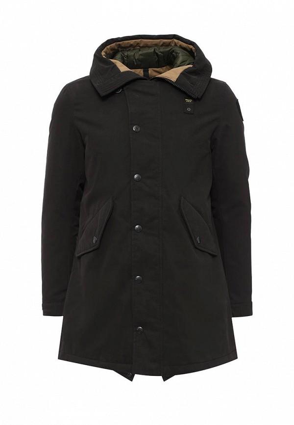 Утепленная куртка Blauer 16WBLUK02315: изображение 1