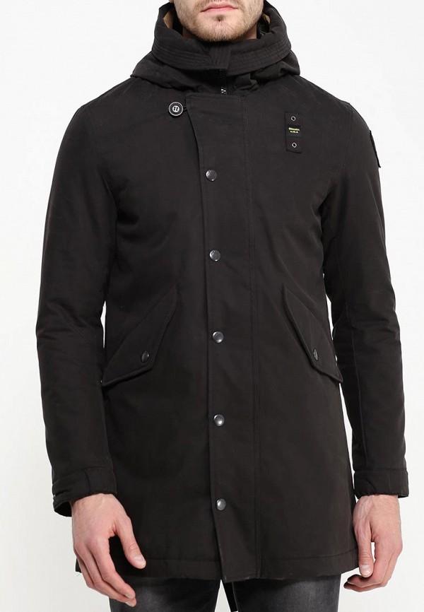 Утепленная куртка Blauer 16WBLUK02315: изображение 3