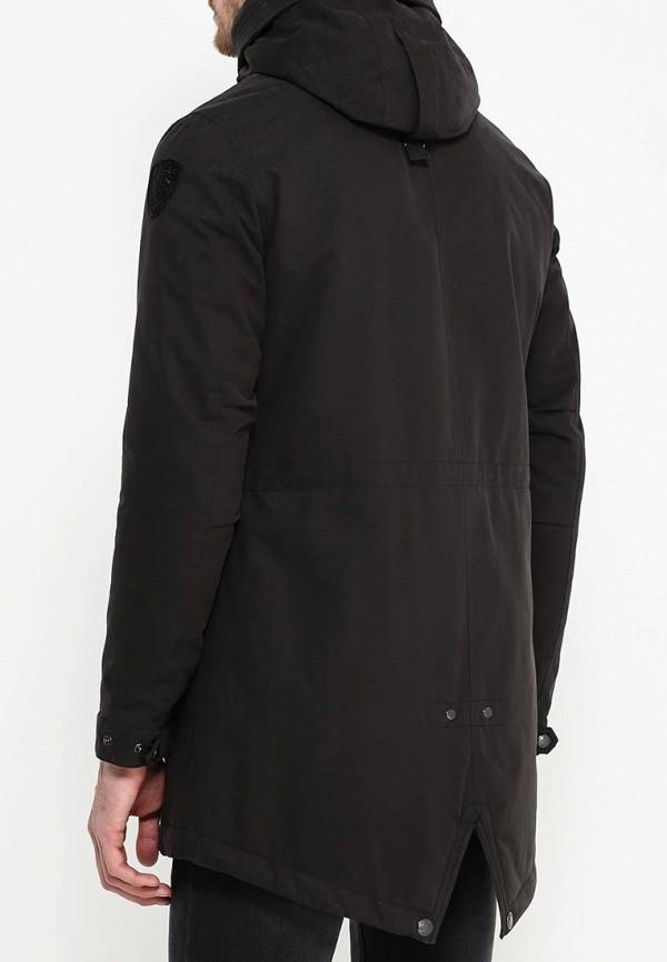 Утепленная куртка Blauer 16WBLUK02315: изображение 4